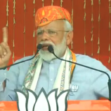 PM Modi To Hold Roadshow In Varanasi Today Before Filing Nomination: Highlights