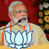 BJP Contests More Lok Sabha Seats Than Congress For The First Time
