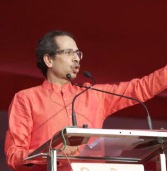 """Others Have Children Too"": Uddhav Thackeray's Hits Out At Sharad Pawar"