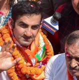 Elections 2019: Gautam Gambhir Has 2 Voter IDs, Says AAP Rival Atishi, Files Complaint